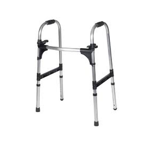 Lightweight Push Palm Release Walker